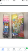Легкий пластилин от Бестселлер, воздушный, мягкий, яркий, скульптурный. Набор из 36 цветов (инструменты для лепки в подарок). #6, Эльза Б.