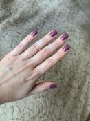 Essie Гель-кутюр лак для ногтей Top-Coat, 13,5 мл #1, Далия М.
