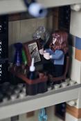 Конструктор LEGO Harry Potter 75948 Часовая башня Хогвартса #4, Владимир А.