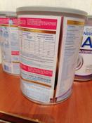 Заменитель грудного молока NAN Optipro HA, гипоаллергенный 1, для профилактики аллергии, с 0 месяцев, 800 г #5, Татьяна А.