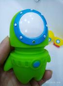 Lubby Игрушка для купания разборная Водолаз #3, Евгения О.