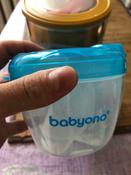 BabyOno Диспенсер для молочной смеси #10, Татьяна Ч.