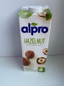 Alpro Ореховый напиток, обогащенный кальцием и витаминами, 1 л #10, Елизавета С.