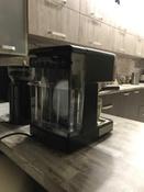 Кофеварка электрическая Рожковая Polaris PCM 1535E Adore Cappuccino, серебристый #10, Владислав Е.