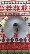 Подушка для шеи Штучки, к которым тянутся ручки #7, Татьяна Б.