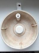 Блендер-пароварка Philips Avent 4-в-1 для приготовления детского питания, SCF883/01, белый, серый #8, Евгения З.