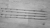 Фидер BRISCOLA GRANITO, LightPlus, 366см., 4 ч., Tip: 14гр., 21гр., 28гр., 42гр. #4, Александр Б.