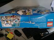 Конструктор LEGO City Police 60139 Мобильный командный центр #8, Лариса Л.