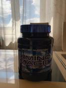Аминокислотный комплекс Scitec Nutrition Amino Magic, апельсин, 500 г #1, Павел Д.
