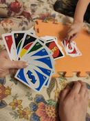 UNO Карточная игра Уно #8, МПС