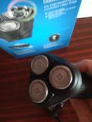 Электробритва Philips SensoTouch S1131/41, черный, серый #11, Игорь