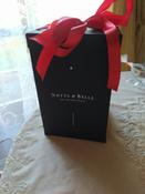 Долговечная стабилизированная роза в стеклянной колбе Premium X  - Notta & Belle #10, Георгий Р.