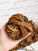 Пряжа для вязания Schachenmayr Fashion Soraya, терракотовый (07964), 85 м, 50 г #1, Екатерина О.