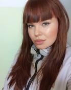 """L'Oreal Paris Стойкая крем-краска для волос """"Excellence"""", оттенок 5.02, Обольстительный каштан #6, юлия"""