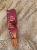 AHC Крем для кожи вокруг глаз Time Rewind Real Eye Cream For Face, 30 мл #1, Алсу Л.