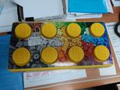 Конструктор LEGO Classic 10696 Набор для творчества среднего размера #122, Ксения Н.