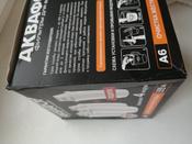 Комплект картриджей Аквафор А6 для жесткой воды из 4-х штук, для кувшинов Аквафор #6, Николай В.