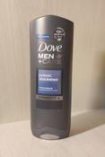 """Dove Men+Care гель для душа """"Баланс Увлажнения"""" 250 мл #11, Анна Р."""