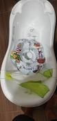 Круг надувной на шею для купания новорожденных и малышей Robby от ROXY-KIDS #14, Иван П.