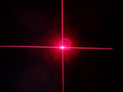 Уровень лазерный самовыравнивающийся DEKO LL57 SET 1 (5 линий, красный луч) #6, Николай В.