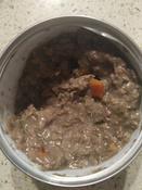 Влажный диетический корм в форме рагу для кошек Hill's Prescription Diet Gastrointestinal Biome при расстройствах пищеварения и для заботы о микробиоме кишечника, c курицей, 24шт х 82г #1, Ольга М.