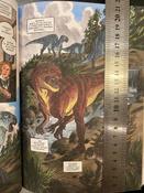 Динозавры. Научный комикс | Рид Эм-Кей #10, Надежда Михайлова