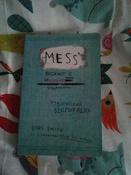Творческий беспорядок (Mess). Блокнот с нестандартными заданиями - (англ. обложка) | Смит Кери #11, Ольга