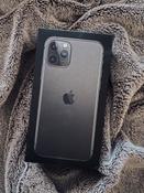 Смартфон Apple iPhone 11 Pro 4/64GB, серый космос #3, Синяк Татьяна