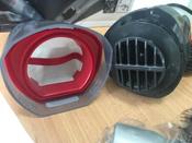 Пылесос автомобильный Dustbuster Auto с гибким шлангом и набором аксессуаров BLACK+DECKER, NVB12AVA #7, Иван