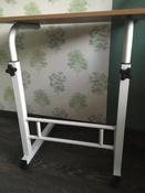 Столик/подставка для ноутбука JD-B200, 60х40х94 см #10, Дарья А.