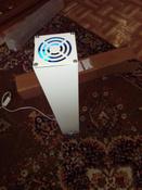 Бактерицидный рециркулятор Плон 1.0 до 80 кв. м. Уф-облучатель. Обеззараживание воздуха закрытого типа #4, Юлия К.