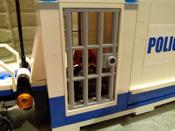 Конструктор LEGO City Police 60139 Мобильный командный центр #13, Александра М.
