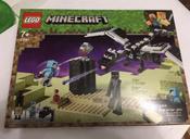 Конструктор LEGO Minecraft 21151 Последняя битва #6, Финицкая Ксения Вячеславовна