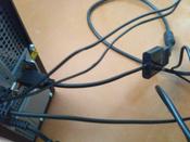 Переходник ATcom 0.1 m HDMI - Vga #5, Андрей Ш.