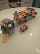 Конструктор LEGO Classic 10696 Набор для творчества среднего размера #6, Василий М.