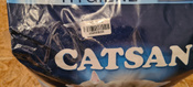 Catsan наполнитель для кошек минеральный впитывающий гигиенический 10 л #9, Михаил К.
