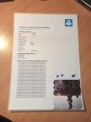 Ламинатор бумаги пакетный L460 для дома и офиса, формат А4, толщ. пленки 1 сторона 75-125 мкм, скорость 30 см/мин, для горячего ламинирования, Brauberg #5, Сергей З.