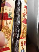МАДЖО Чуч-хела (чурчхела) Виноградная с ФУНДУКОМ , 80 гр , вакуум  #2, Дарья К.