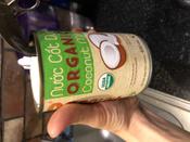Кокосовое молоко органическое VietCOCO 73% без сахара растительное в жестяной банке 400 мл #9, Снежана С.
