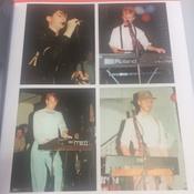 Depeche Mode. Монумент   Бурмейстер Деннис, Ланге Саша #7, Олег