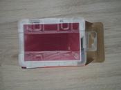 2 ТБ Внешний жесткий диск Seagate Backup Plus Slim (STHN2000403), красный #2, Богдан П.