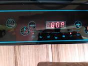Индукционная Настольная плита Endever IP-26, черный #4, Марина
