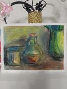 """Пастель масляная художественная для рисования Brauberg Art """"Classic"""", набор 12 цветов, утолщенная, круглое сечение #6, Иван"""