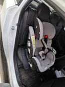 Накидка защитная под детское автокресло Comfort Address, с высокой спинкой #13, Денис Ж.
