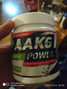 "Аргинин Geneticlab ""AAKG Powder"", яблоко, 150 г #1, Роман Г."