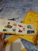 Конструктор LEGO Classic 10696 Набор для творчества среднего размера #203,  Ольга