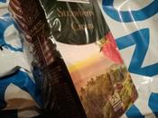 Ahmad Tea Strawberry Cream черный чай в пакетиках, 25 шт #13, Лариса С.
