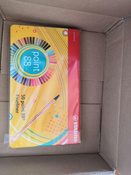 Набор капиллярных ручек линеров STABILO Point 88, 47 цветов, 50 штук, металлический футляр #10, qaw