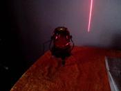 Уровень лазерный самовыравнивающийся DEKO LL57 SET 1 (5 линий, красный луч) #10, Николай В.