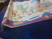 Конструктор для мальчиков и девочек/ Конструктор мозаика с шуруповёртом дрелью/ Мозаика для детей 198 деталей  #3, Антон П.